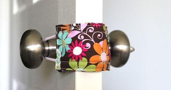 door lock cover, babies, baby proof, latch.