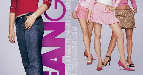 Mean Girls 2004 Garotas Malvadas Mean Girls Os Incriveis Filme