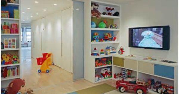 Small Playroom Ideas Bing Images Maddox Pinterest