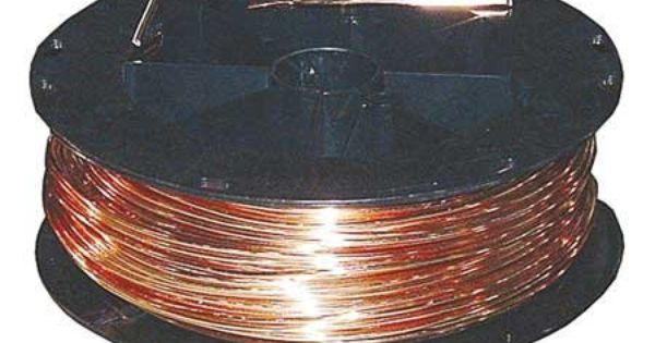 Southwire Company 10638502 Building Wire Bare Cu 6awg 125a 315ft By Southwire 269 77 Building Wire Solid Solid Wire Electricity