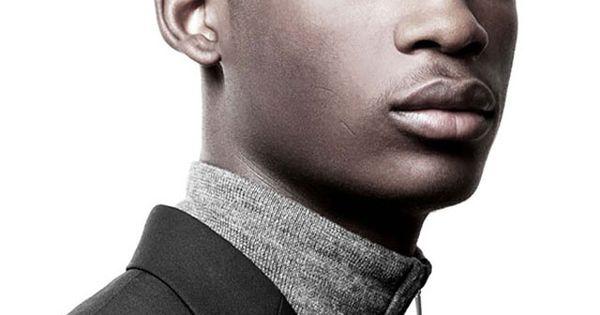 Pin by Jonathan Chase on Beautiful black men | Pinterest ...