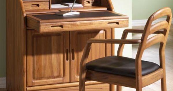 furniture addition bureau office teak danish traditional scandinavian