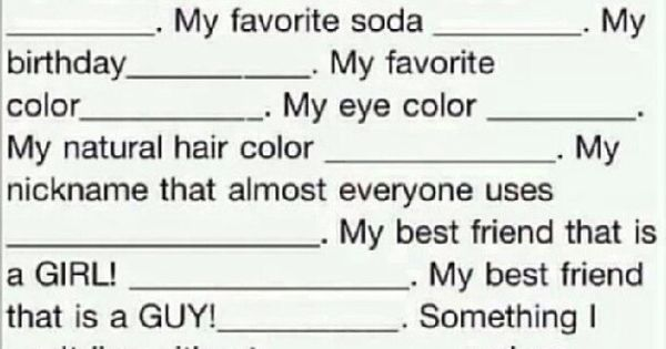 My Best Friend Challenge Me And My Bestie Pinterest Friend Challenges Quizzes And Random
