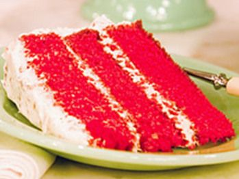 Rachel S Red Velvet Cake Recipe From Martha Stewart On Foodpair Recipe Red Velvet Cake Recipe Red Velvet Cake Velvet Cake Recipes