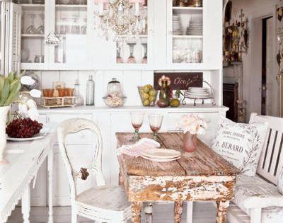 Coastal Living : House... : Pinterest : Shabby chic ...