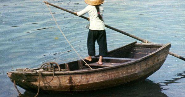 sampan - Google Search   Monterey History   Pinterest   Traditional ...