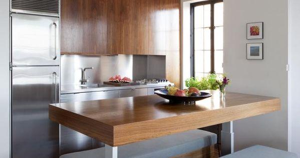 Mesa 700 980 lo deseo pinterest for Cocina apartamento pequeno