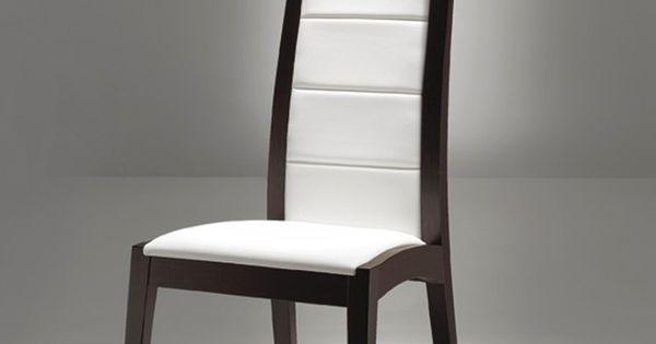 Sillas de comedor modernas google search sillas - Sillas y sillones modernos ...