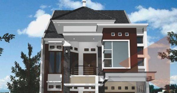 Desain Rumah Minimalis 2 Lantai Type 70 Furniture Interior Rumah Minimalis Type 70 Contoh Contoh Arsitek Desain House Styles House High Quality Wallpapers