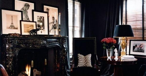 Agatha o for Licenciatura en decoracion de interiores
