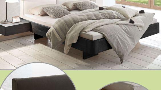 Bett Vallenar Schwebebett Schwebendes Bett