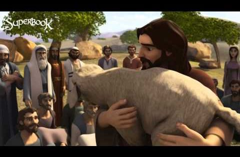 The Parable of the Lost Sheep - YouTube | children's ministry ideas | Pinterest | Sheep, Youtube ...