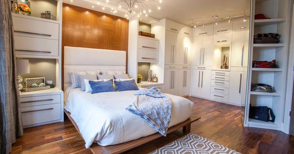 Chambre des ma tres par carpediem design r alisation for Decoration chambre des maitres