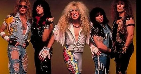 valentine banda de rock