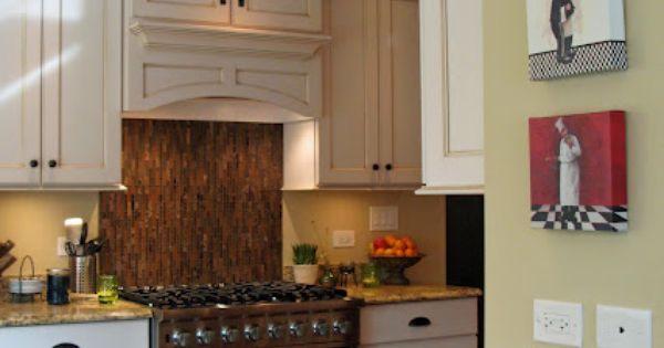 Kitchen Ideas Love The Countertop An The Italian Theme Home Pinterest Italian Theme