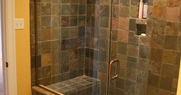 basement bathroom idea
