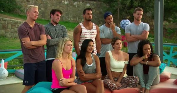 The Challenge Battle Of The Bloodlines S27e05 Season 27 Episode 5 A House Divided Dailymotion Video Reality Tv Shows Best Tv Shows Reality Tv