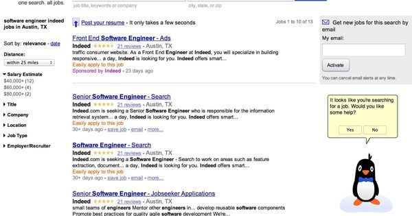 Indeed Data Scraping Extract Job Site And Resume Scraping Job