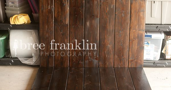 Wood background for photos - Newborn and Child Photographer | Bree Franklin