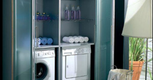 Videos de cuarto de lavado