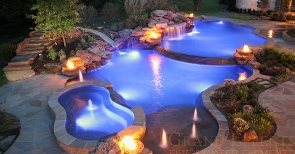 Residential firebowls 48 texas five windsor copper fire bowls distinctive pools lewisville - Pool fire bowls ...