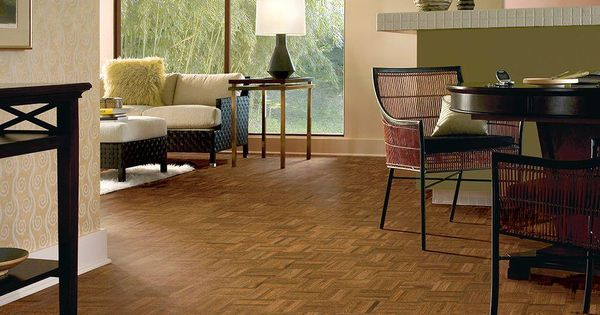 Bruce Natural Oak Gunstock 5 16 In Thick X 12 In Wide X 12 In Length Parquet Hardwood Flooring 25 Sq Ft In 2020 Vinyl Flooring House Flooring Vinyl Wood Flooring