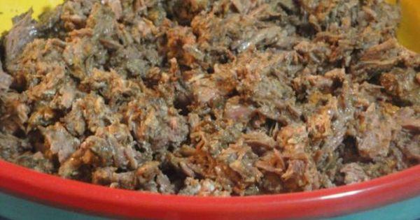 Copycat Chipotle Barbacoa Recipe!