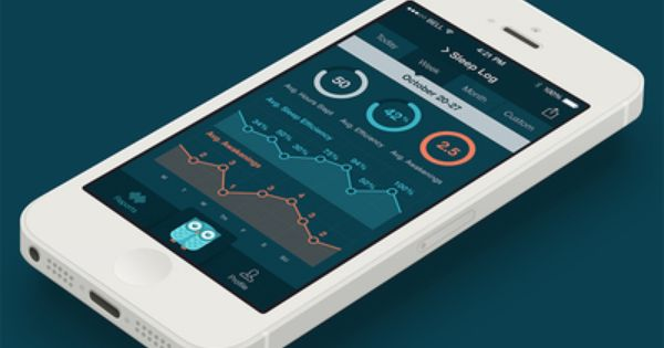 sleep tracking app iphone free