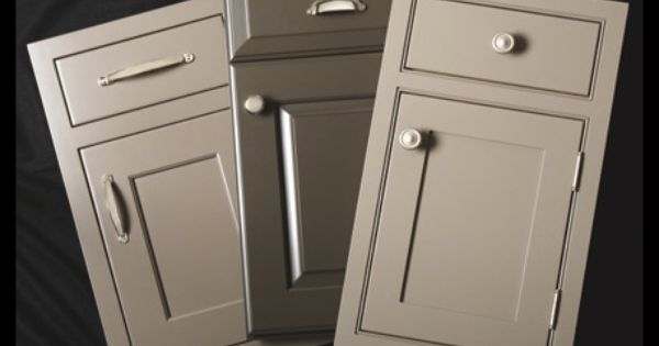 taupe kitchen cabinets google search for the home. Black Bedroom Furniture Sets. Home Design Ideas