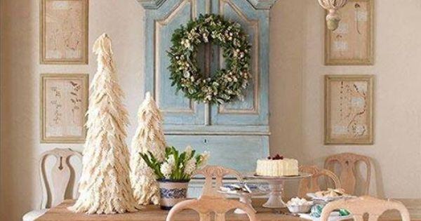 Traditional Home Magazine Christmas Coastal Living