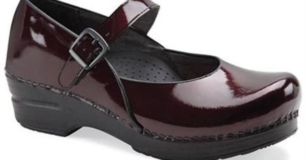 Nursing Shoes Dansko Maryjane Clog Nursing Shoes And Clogs Pinterest Nursing Shoes And Clogs