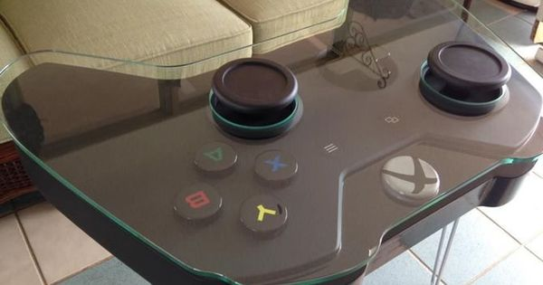 Xbox Game Room Ideas Man Caves