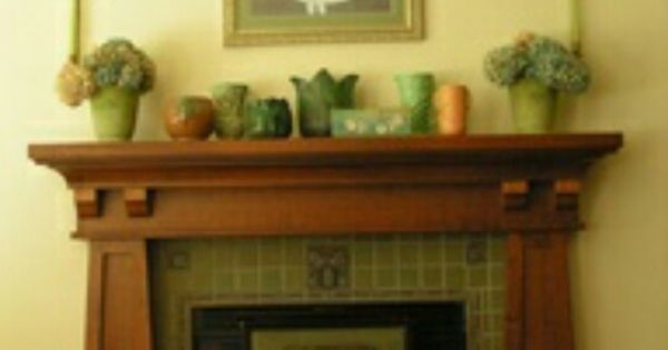 Decorating Ideas Fireplaces And Furniture On Pinterest