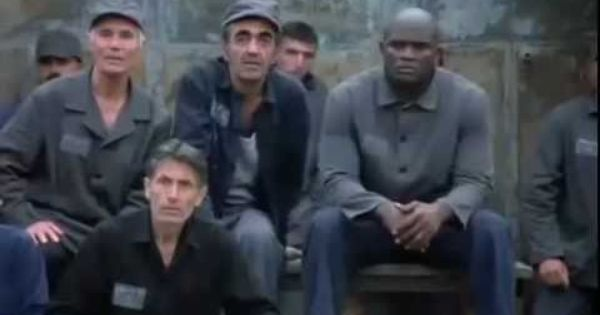 Van Damme Prisao Infernal In Hell Filme Completo Dublado