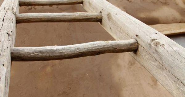 Kiva ladder taos southwest art design culture food for Furniture world bremerton