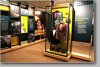 Ray Charles Memorial Library 2107 W Washington Boulevard Los Angeles Ca 90018 Locker Storage Exhibition Storage
