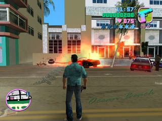 العاب حرامى السيارات 2013 Gta لعبة حرامي السيارات جاتا 2014 V Games Grand Theft Auto Game Download Free