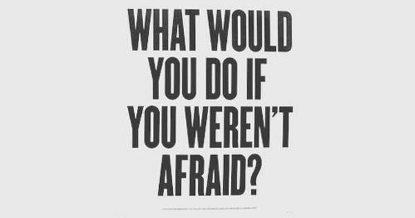 Interesting question inspiration success