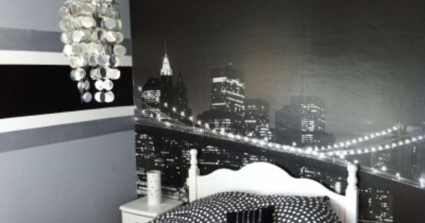 Chambre Ado Fille 17 Ans Chambre A Coucher Design Deco Chambre