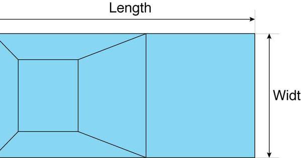 Pool Volume Calculator Inch Calculator Kidney Shaped Pool Rectangular Swimming Pools Pool Shapes