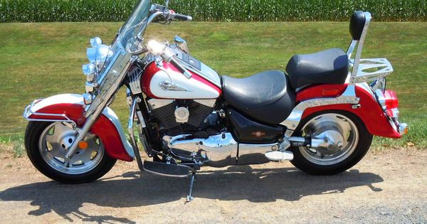 Wengers Of Myerstown >> 1999 Suzuki Intruder 1500 LC for sale at Wengers of ...