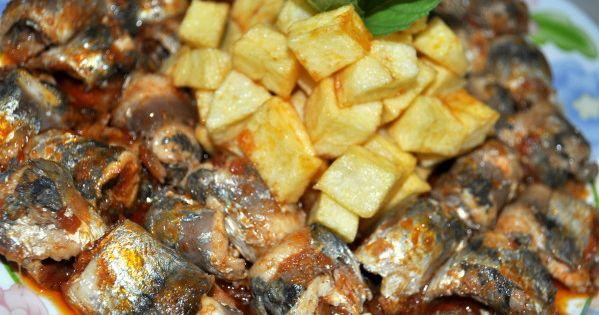 Une recette bien app tissante pour cuisiner les sardines - Cuisiner des filets de sardines fraiches ...