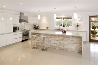 Wholesale kitchens 4220 buttermilk kitchens pinterest for Cheap kitchen benchtop ideas