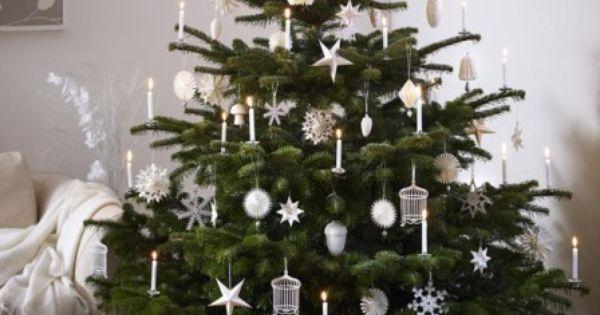 weihnachtsbaum schm cken deko ideen von pinterest. Black Bedroom Furniture Sets. Home Design Ideas