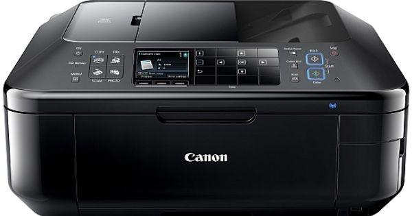 Canon Pixma Mx715 And Pixma Mx895 Replacing The Pixma Mx885 And Pixma Mx870 Pc Free Printing And Scanning From M Printer Driver Printer Multifunction Printer