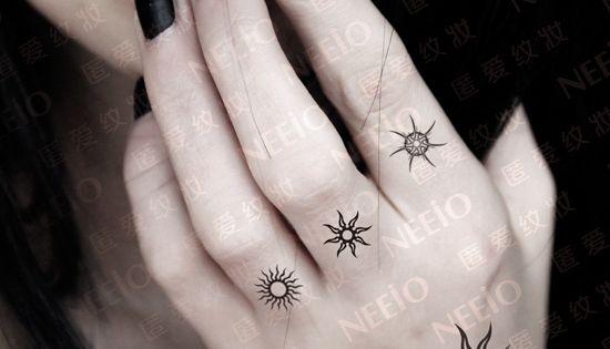 Small sun tattoo google search tattoo art pinterest for Small sun tattoos