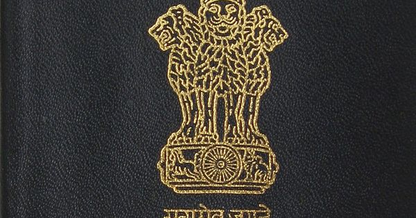 indian passport renewal chicago notarized