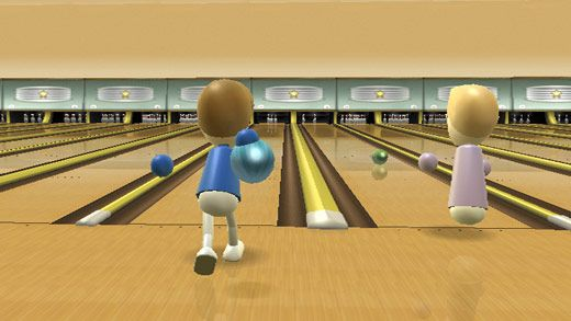 21+ Wii sports golf perfect game ideas