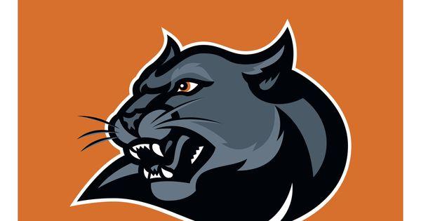Powell High School Panther Logo Design Panther Logo Animal Logo Panther