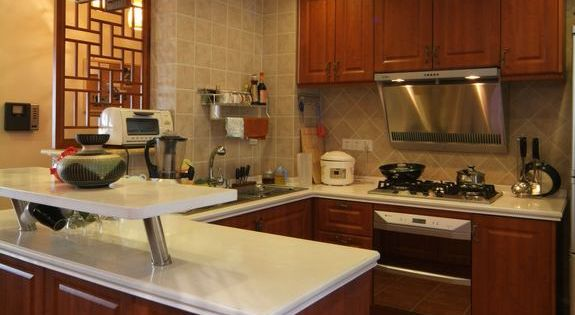 Asian Kitchen Design Image Review